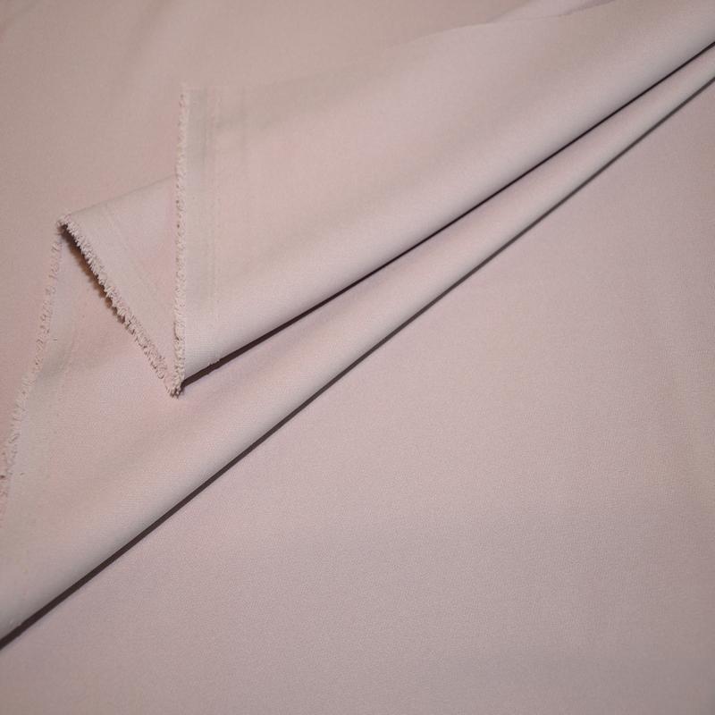 Костюмная ткань Барби (розовый)