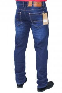 Брюки мужские, джинсы классические, утепленные с начесом  (оптом и розница).