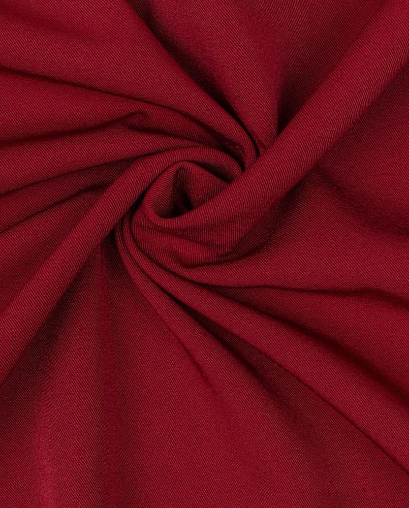 """Костюмно-плательная  ткань """"Пикачу"""" цвет красный"""