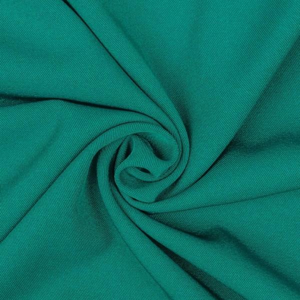 """Костюмно-плательная  ткань """"Пикачу"""" цвет бирюза"""