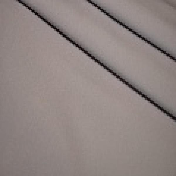 Костюмная ткань Барби (пепельно серый)