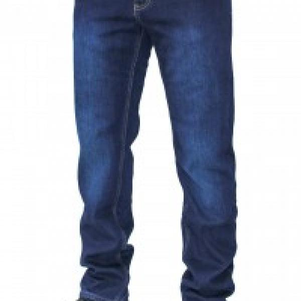 Утепленные джинсы мужские