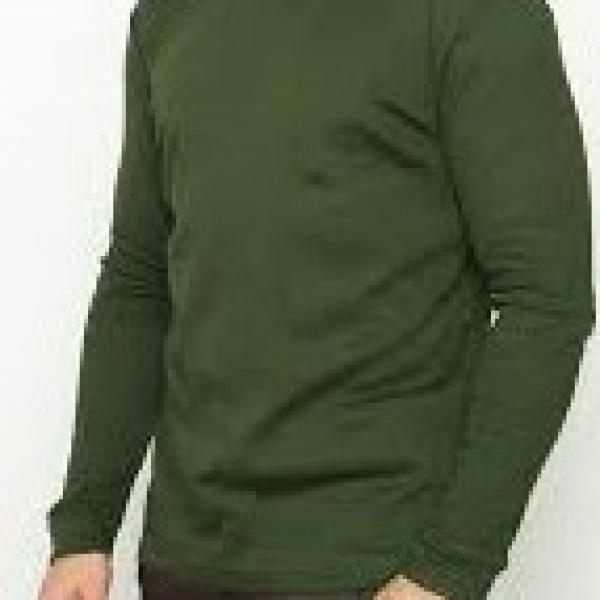 Гольф (водолазка), джемпер, свитер мужской