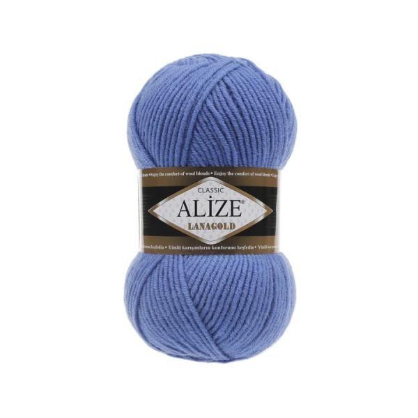 Пряжа LANAGOLD (Alize), цвет 237